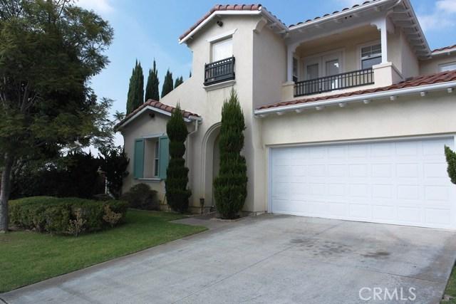 Single Family Home for Rent at 1461 Harrison Avenue W La Habra, California 90631 United States