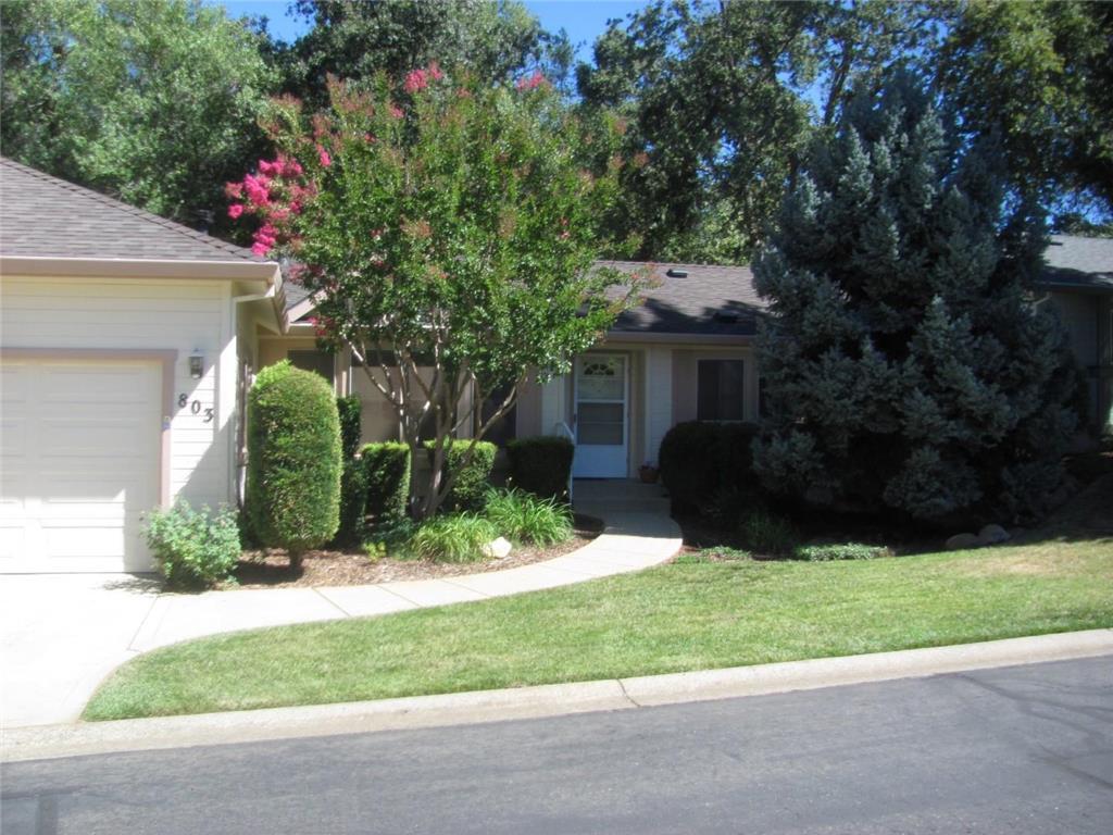 803 Savannah Way, Paradise CA 95969