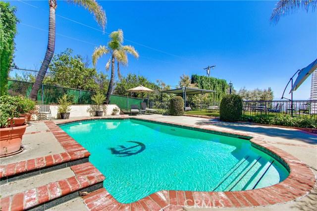 8488 Almond Street Rancho Cucamonga, CA 91701 - MLS #: CV17119377
