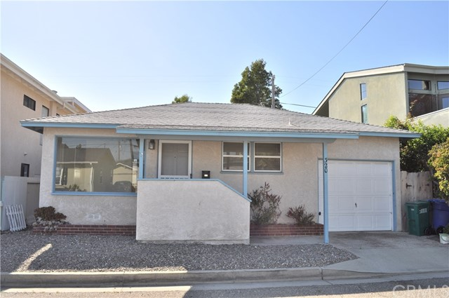 320 Esparto Avenue, Pismo Beach, CA 93449