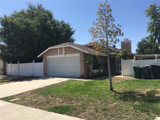 24217 Dracaea Avenue, Moreno Valley, CA, 92553
