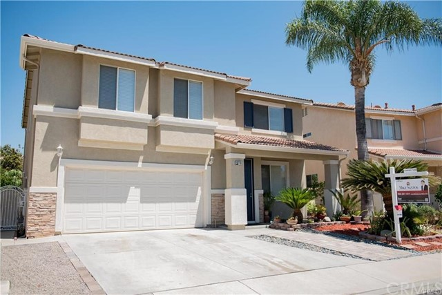 Property for sale at 16719 Swift Fox Avenue, Chino Hills,  CA 91709