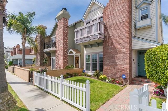 223 2nd Street, Huntington Beach, CA, 92648