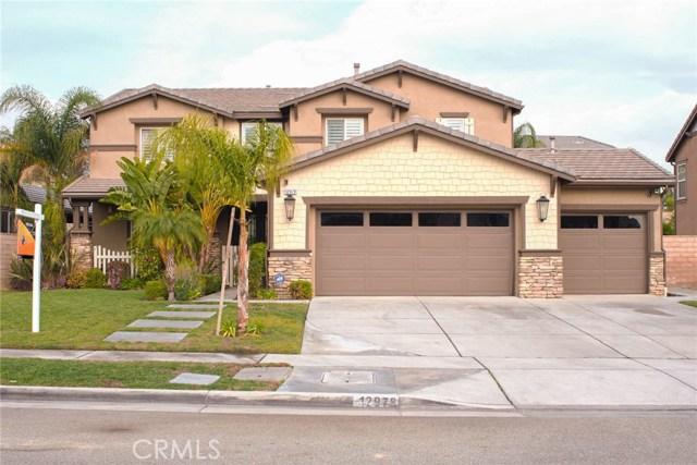 12978 Bartholow Dr, Rancho Cucamonga, CA 91739