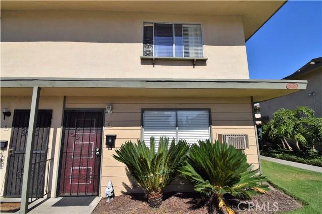 8780 Valley View Street Unit C Buena Park, CA 90620 - MLS #: PW18145137