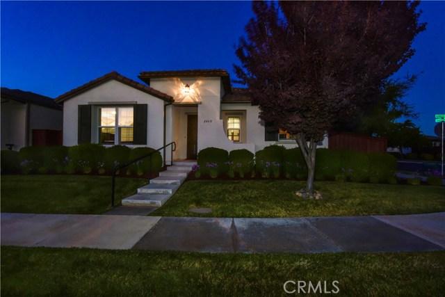 2460  Alameda Drive, Paso Robles in San Luis Obispo County, CA 93446 Home for Sale