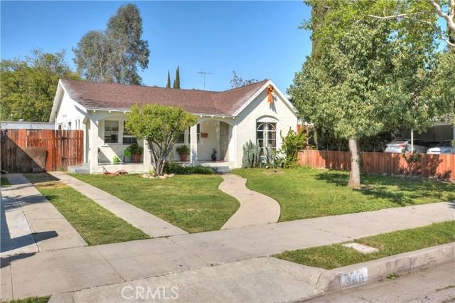 Single Family Home for Sale at 360 17th Street E San Bernardino, California 92404 United States