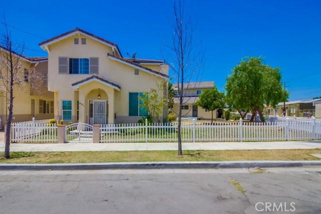 821 Lafayette St, San Gabriel, CA 91776 Photo