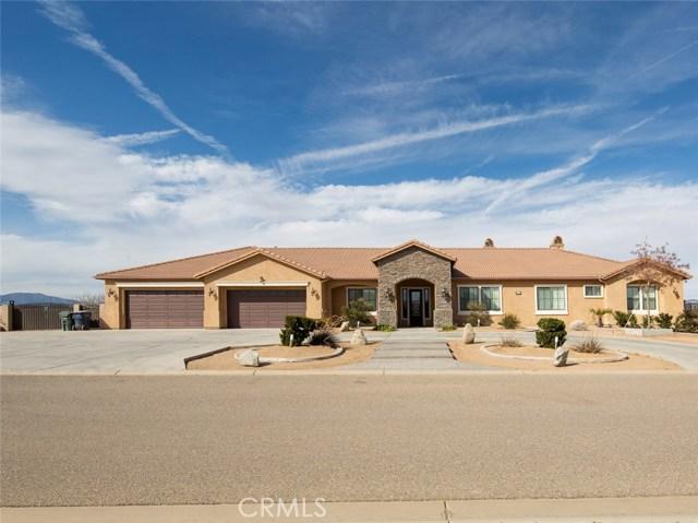 7560 Royal View Lane Oak Hills CA 92344