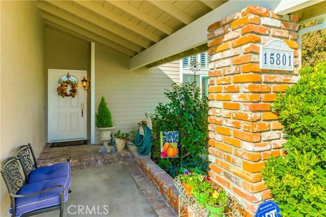 15801 Plumwood Street Westminster, CA 92683 - MLS #: OC17250827