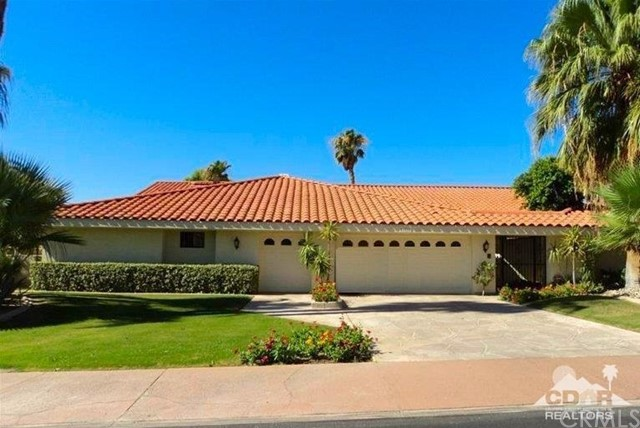 Single Family Home for Sale at 79595 Bermuda Dunes Drive 79595 Bermuda Dunes Drive Bermuda Dunes, California 92203 United States