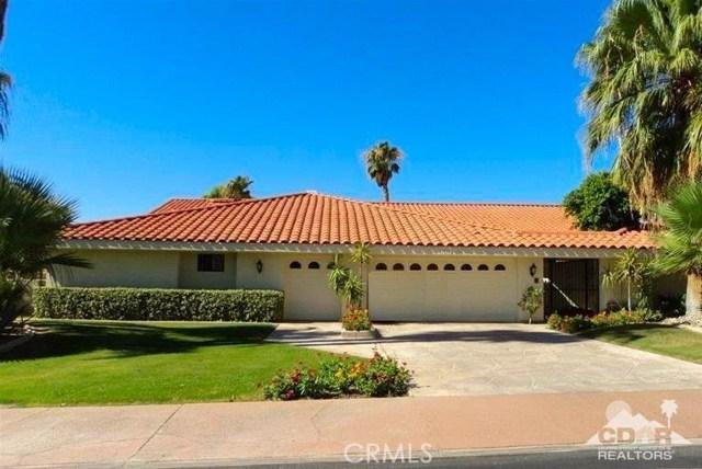 独户住宅 为 销售 在 79595 Bermuda Dunes Drive Bermuda Dunes, 加利福尼亚州 92203 美国