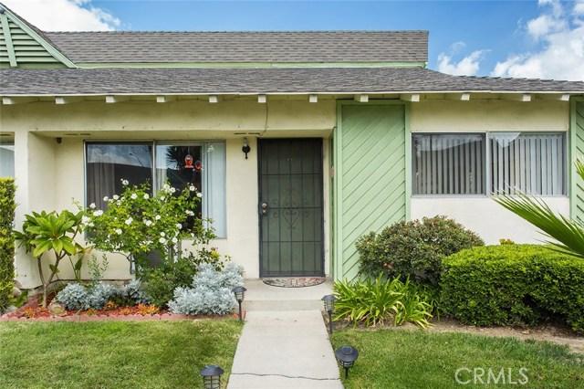 17121 Mcfadden Avenue 7, Tustin, CA, 92780