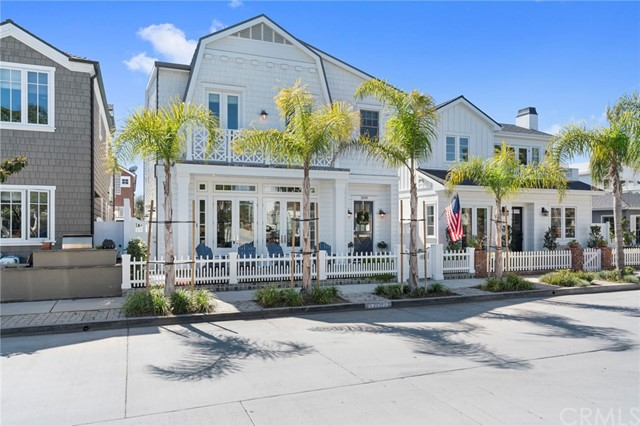 2039 Seville Avenue, Newport Beach, CA, 92661