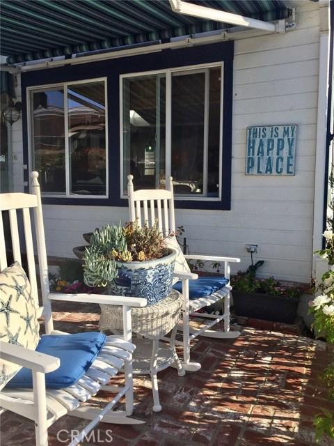10 Saratoga Unit 10 Newport Beach, CA 92660 - MLS #: OC18163113
