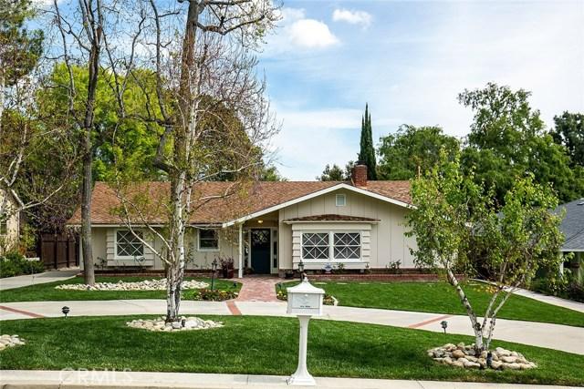 Photo of 60 Rancho Road, Sierra Madre, CA 91024