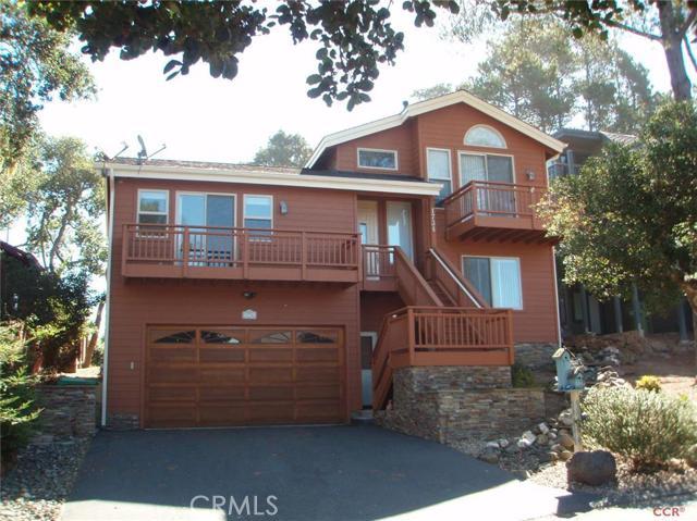 1734 Dreydon Avenue, Cambria, CA 93428