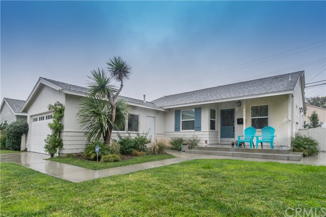21225  Grant Avenue, Torrance, California