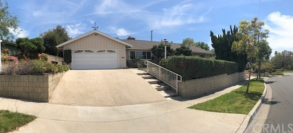17662 Kennon Drive Yorba Linda, CA 92886 - MLS #: PW18142292