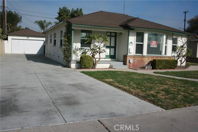 2137 Cerritos Avenue, Anaheim, California, 92804