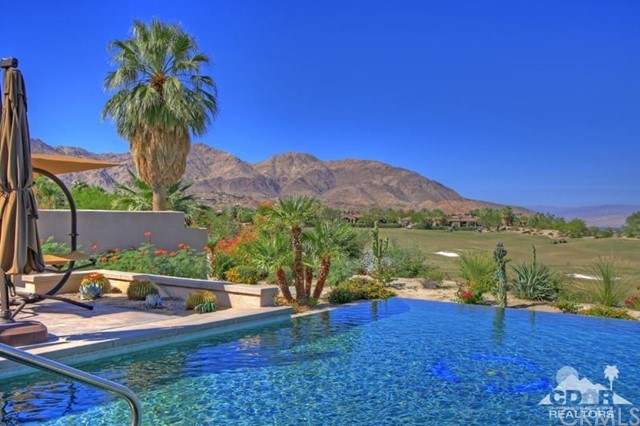 Single Family Home for Sale at 428 Morning Dove 428 Morning Dove Palm Desert, California 92260 United States