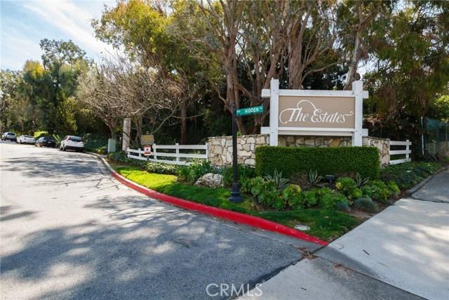 3603 W Hidden Lane 203, Rolling Hills Estates, CA 90274
