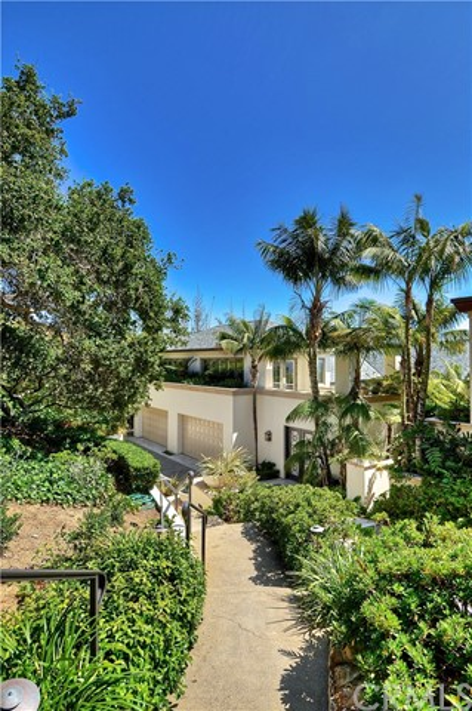Single Family Home for Rent at 2419 Coast S Laguna Beach, California 92651 United States