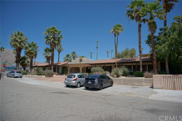 Residential Income for Sale at 1380 N Indian Canyon Drive 1380 N Indian Canyon Drive Palm Springs, California 92262 United States