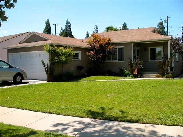 Single Family Home for Rent at 6540 Glorywhite Street Lakewood, California 90713 United States
