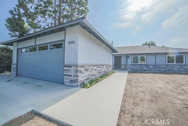 2090 Marian Way, Costa Mesa, CA, 92627