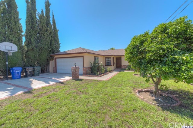 3016 Fairesta Street Glendale, CA 91214 - MLS #: 317005995
