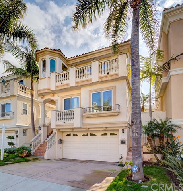 310 16th St, Hermosa Beach, CA 90254