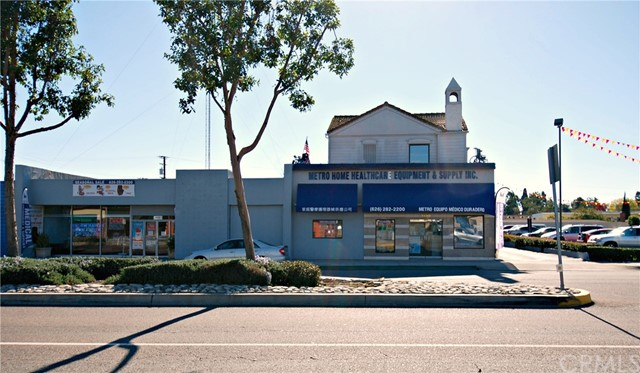 Single Family for Sale at 1430 Valley Boulevard W Alhambra, California 91803 United States