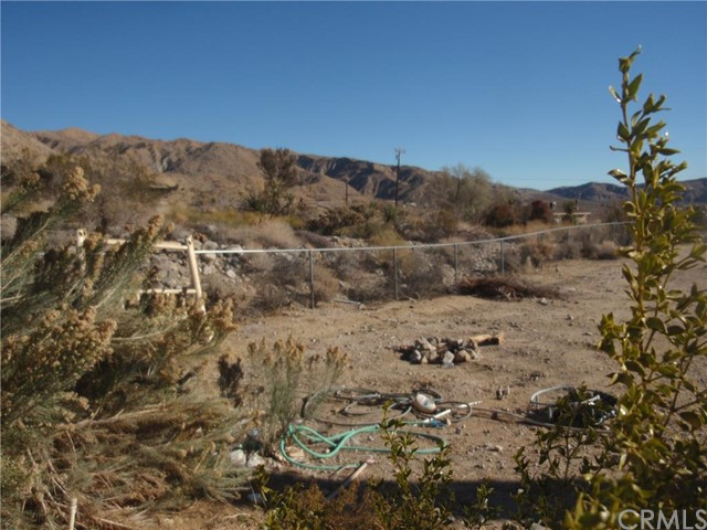 Single Family for Sale at 0 sherwood Road Joshua Tree, California United States