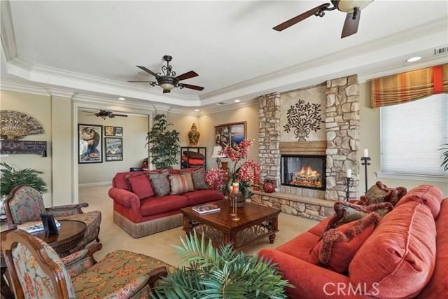 22216 W San Joaquin Drive Canyon Lake, CA 92587 - MLS #: SW18085162