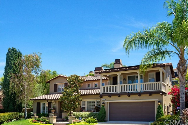 Single Family Home for Rent at 22836 Driftstone Mission Viejo, California 92692 United States