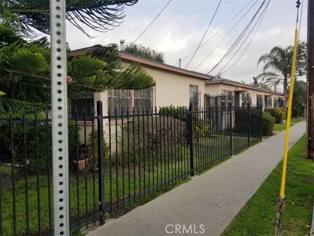 920 S Willowbrook Av, Compton, CA 90220 Photo
