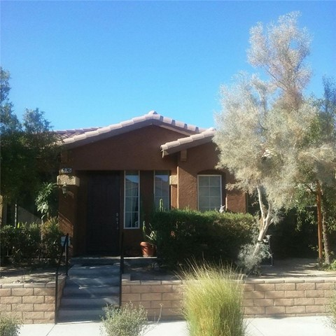 Single Family Home for Sale at 26745 Rio Bolsa Road 26745 Rio Bolsa Road Cathedral City, California 92234 United States