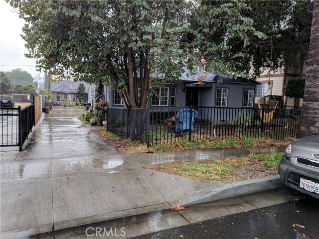 240 W Cypress Avenue Monrovia, CA 91016 - MLS #: OC18122700