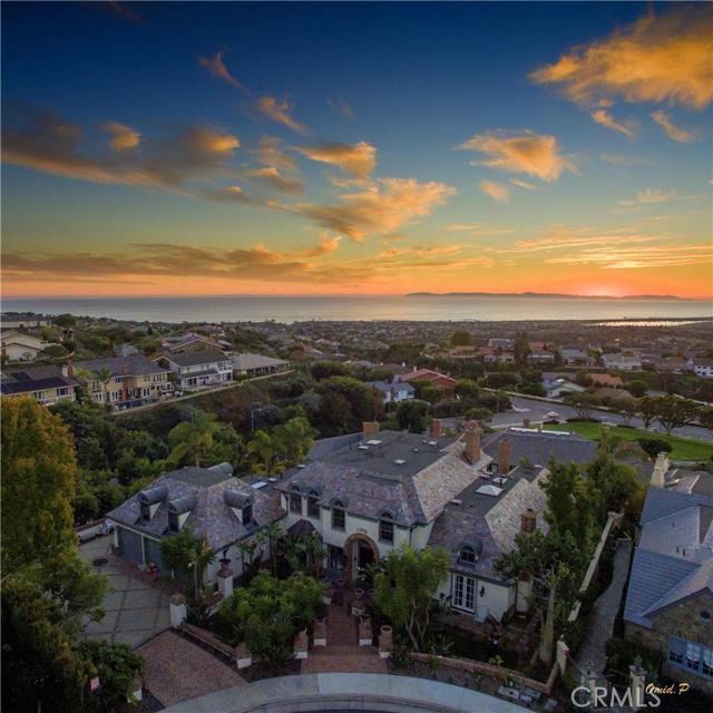 1 San Sebastian, Newport Beach, CA 92660