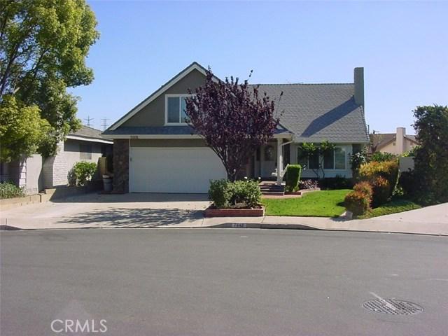 Single Family Home for Sale at 7842 Kelly Circle La Palma, California 90623 United States
