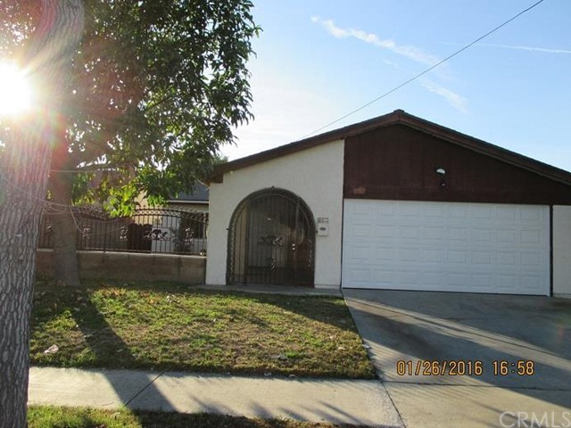 15515 Clark Avenue, Bellflower, CA 90706