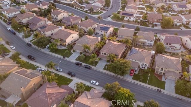 15741 Vista Del Mar Street Moreno Valley, CA 92555 - MLS #: IV18101563
