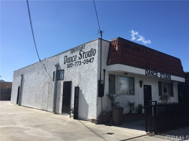 Single Family for Sale at 4628 Clara Street Cudahy, California 90201 United States