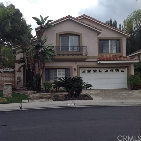Single Family Home for Rent at 1450 Samp Lane Placentia, California 92870 United States