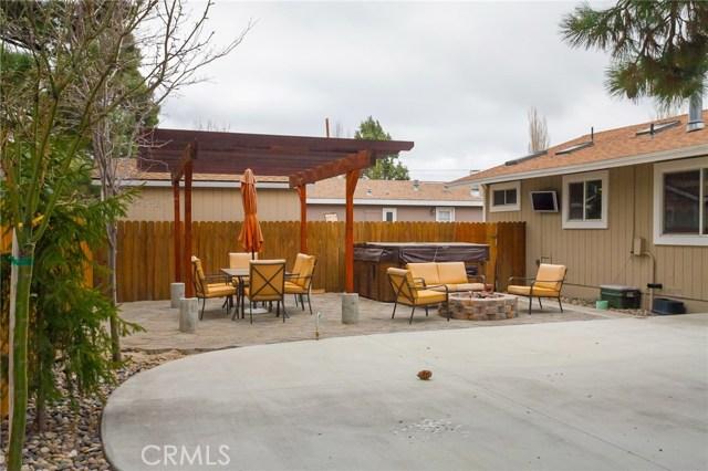 1055 Hugo Lane Big Bear, CA 92314 - MLS #: EV18235120