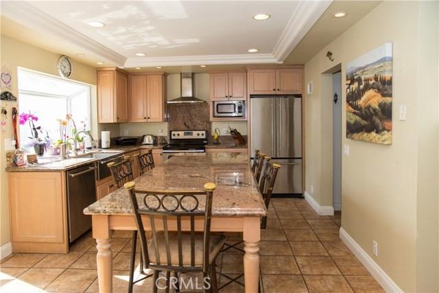 4027 Larwin Avenue Cypress, CA 90630 - MLS #: PW18143623
