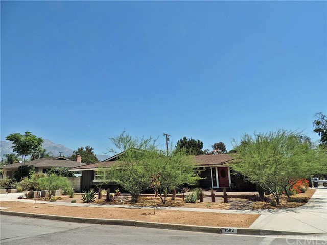 1502 Carnation Way, UPLAND, 91786, CA