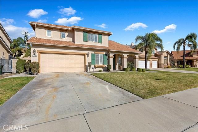 15628 EASTWIND Avenue, Fontana, California