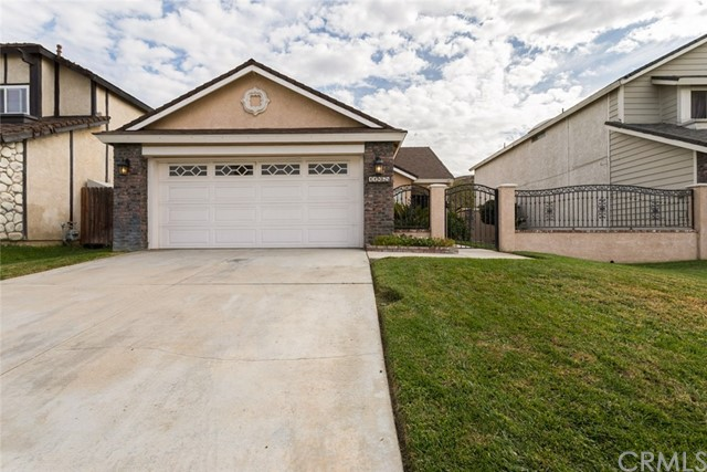 11865 Rustic Place, Fontana, California